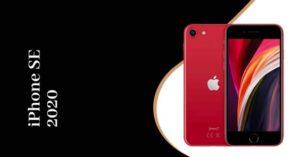 Apple Iphone SE 2020 64GB